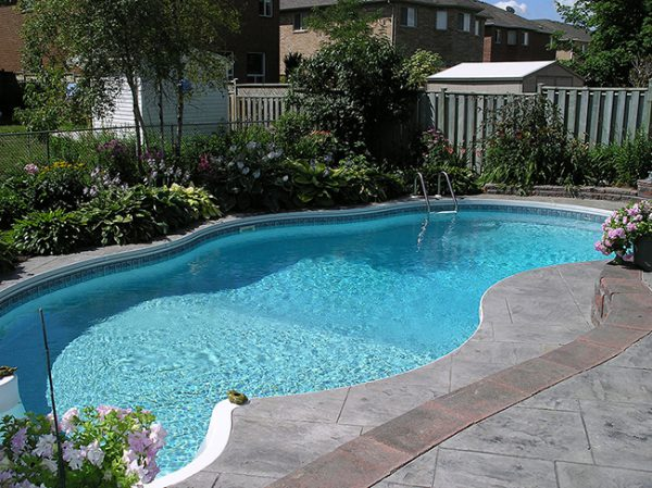 LUXAPOOL® Pool Paint Epoxy Swimming Pool Coating