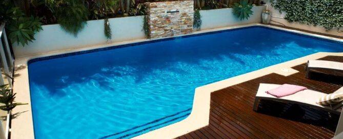 Pool in Bilgola